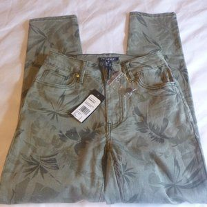 Picadilly Moss Colored Jeans